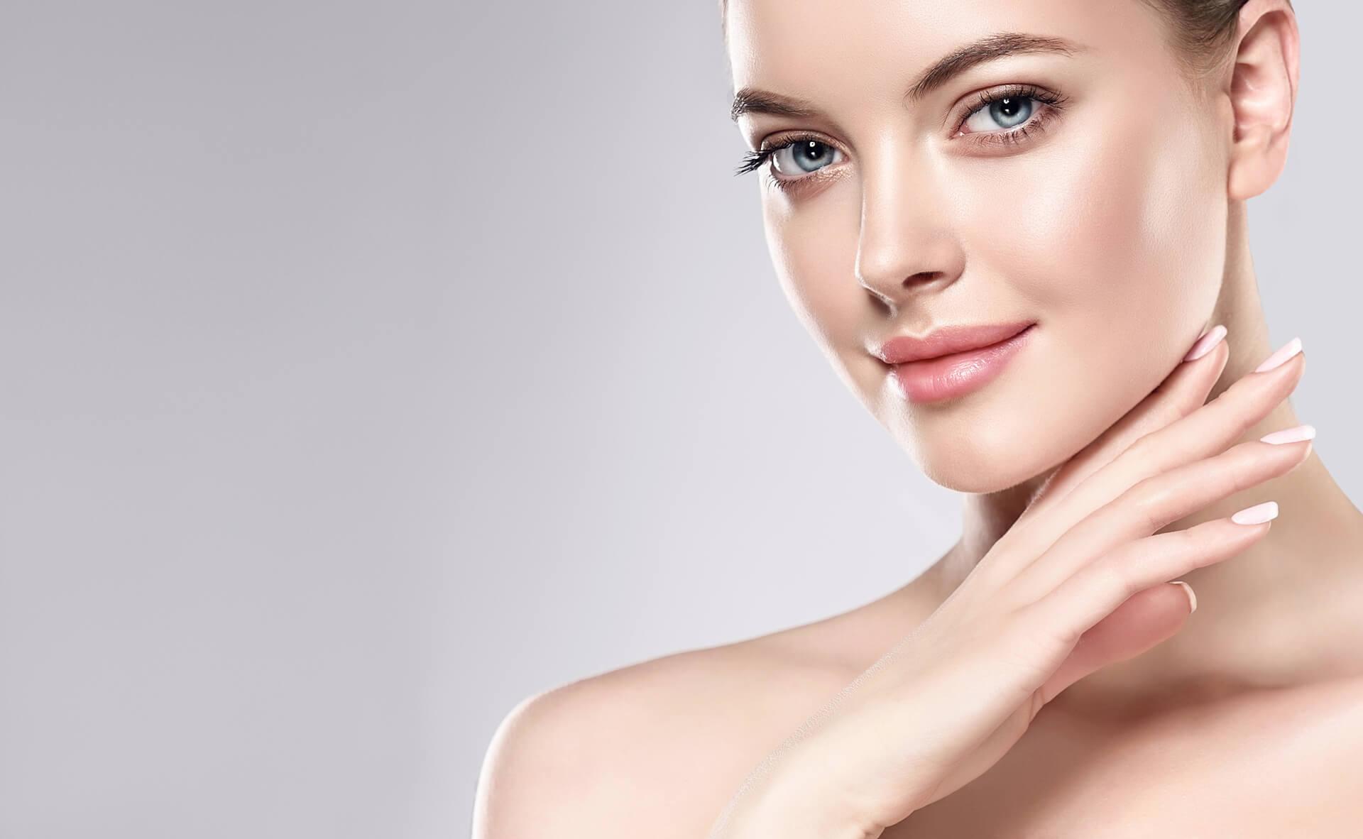 Bienvenidos a<br> Cirugía Estética